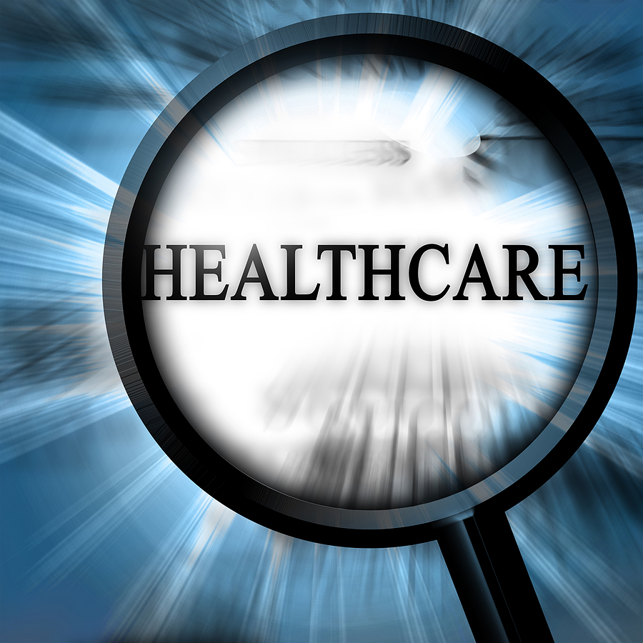 business intelligence applications from the healthcare