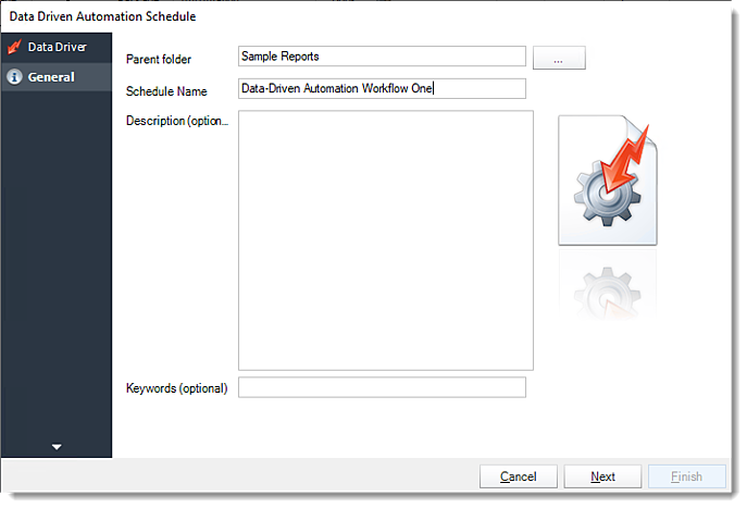 Power BI and SSRS Reports: Data-Driven Automation in PBRS.