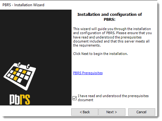 Power BI and SSRS Reports: Installing PBRS