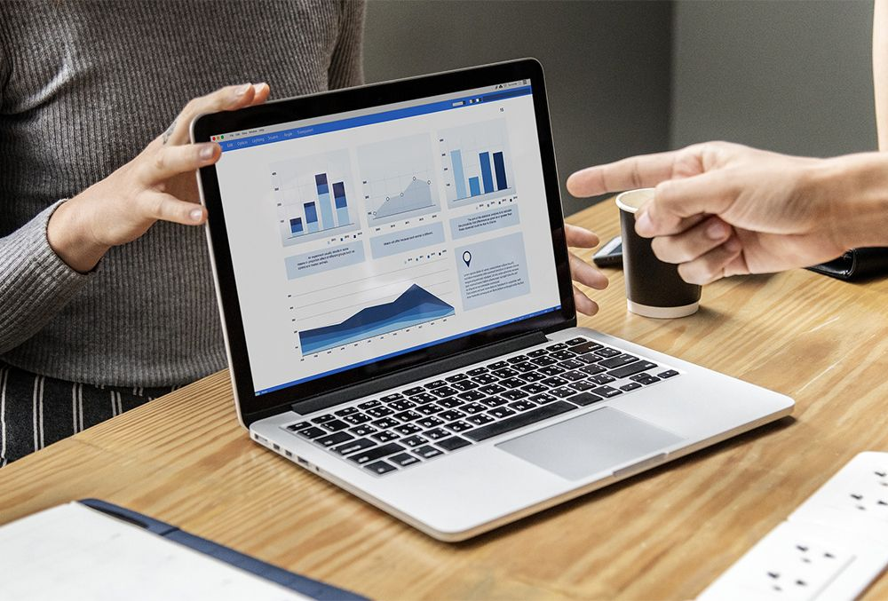 A Simplified Approach to Data Analytics Software