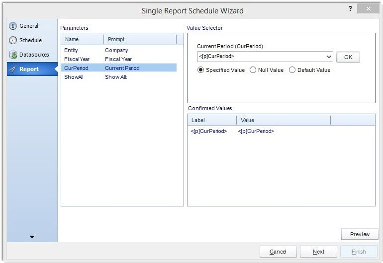 SQL Server Reports | Parameters | SQL-RD | SSRS Reports