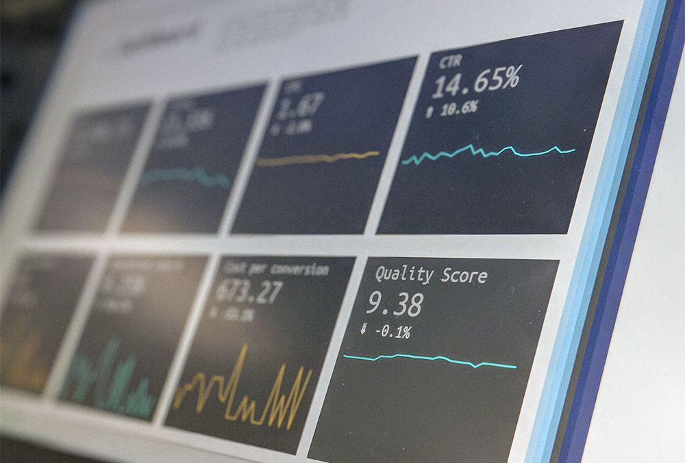 Characteristics of A Real-Time Dashboard