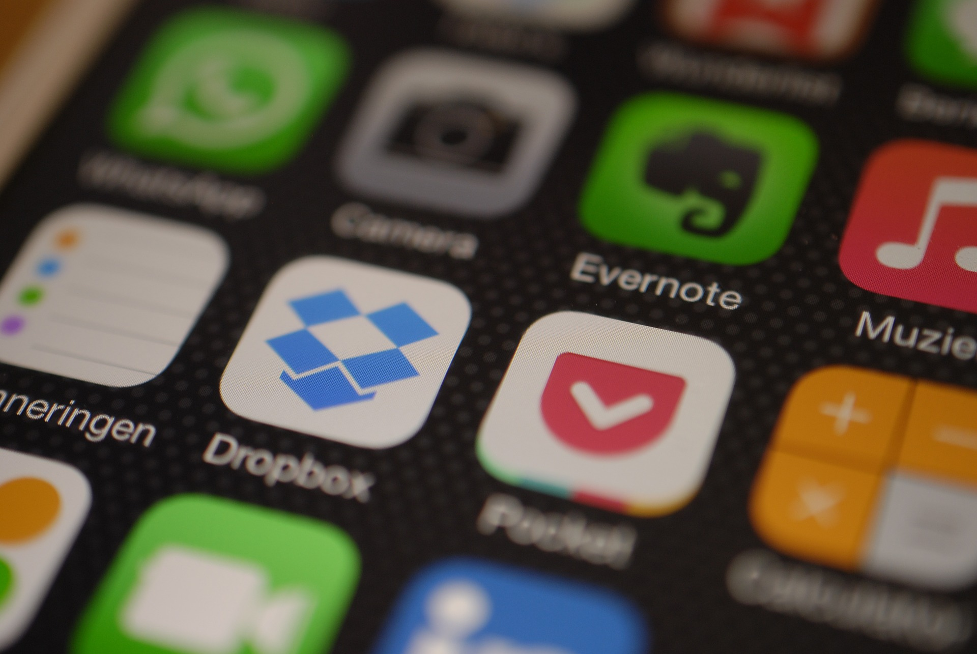 Sending Power BI Reports To Dropbox
