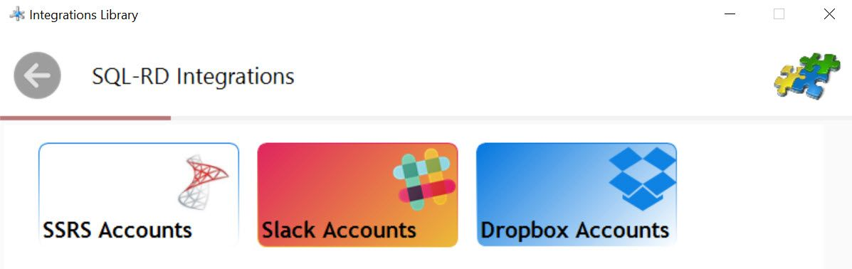 Send Microsoft SSRS Reports to Slack and Dropbox
