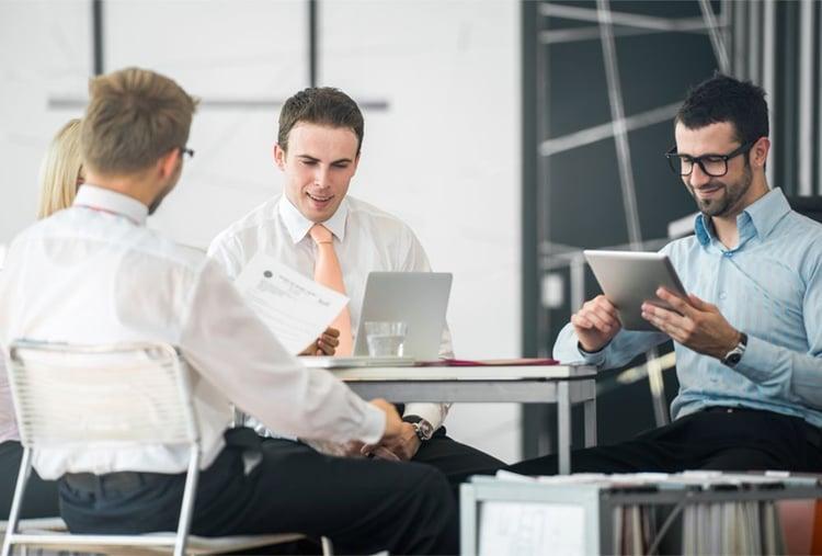 Self-Service Analytics Tools Enhance Productivity