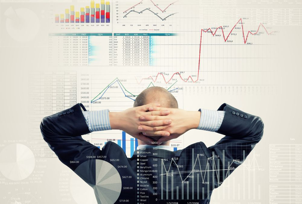 Self-Service Data Analytics Is On The Rise