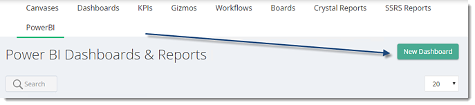 KPI's and Dashboards: Using Power BI in IntelliFront BI.