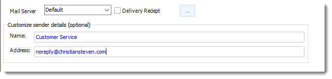 Power BI and SSRS: Email Destination in PBRS.