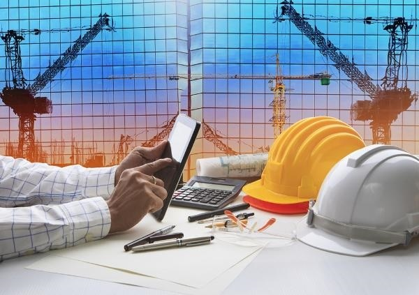 BI In The Construction Industry | Key Performance Indicators | BI Software | BI Dashboard