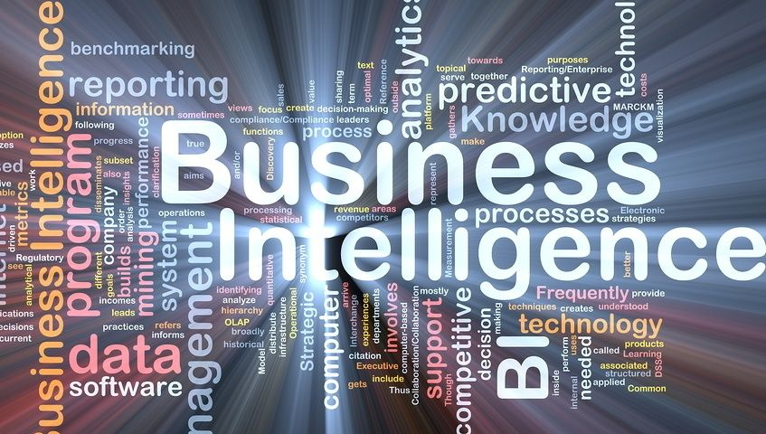 Business Intelligence | Business Intelligence Software | BI Analytics