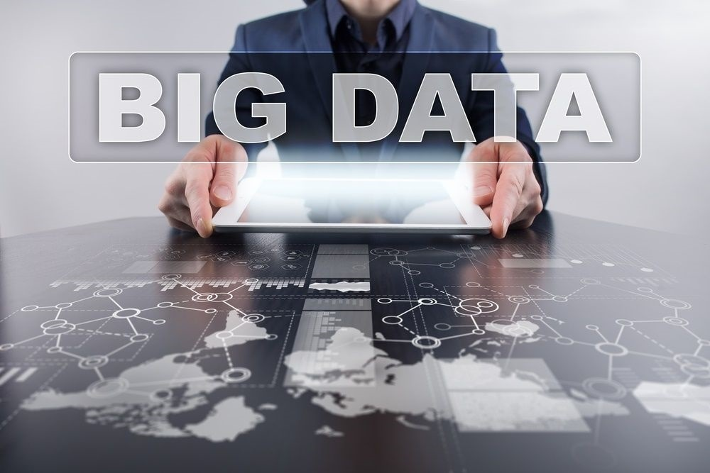 Analytics | Big Data | Business Intelligence | Big Data Analytics