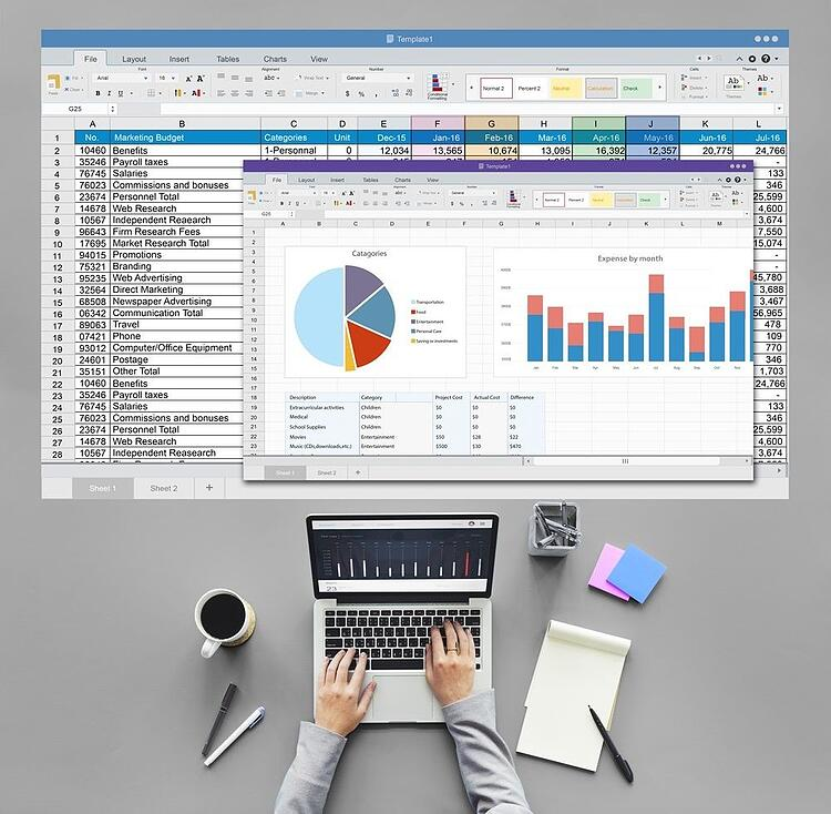 Reporting Software | Business Reporting Tools | Business Reporting Software