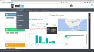 Unified Business Intelligence Reporting Software | IntelliFront BI