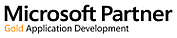 Microsoft Partner | Gold Application Development