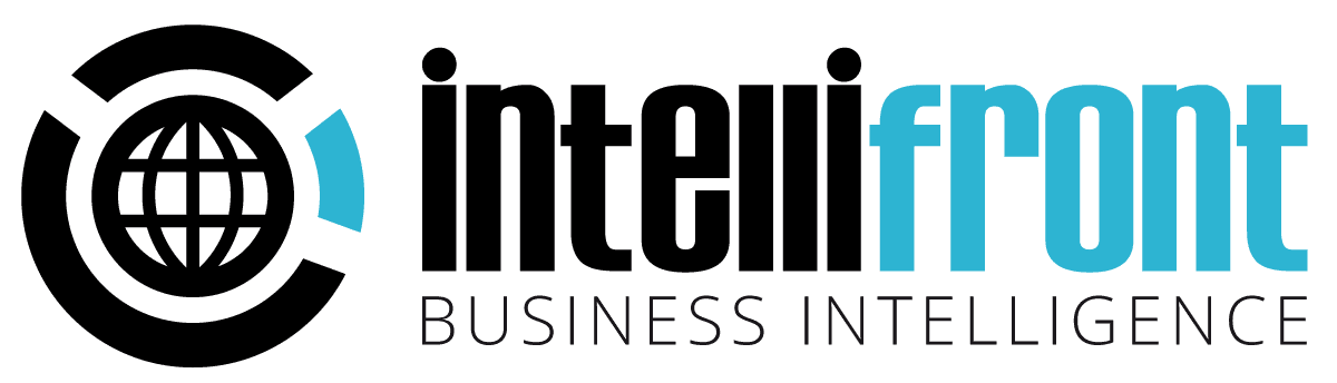 IntelliFront Business Intelligence