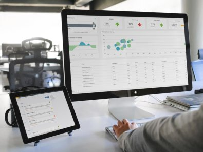 On Demand Dashboards | IntelliFront BI | ChristianSteven