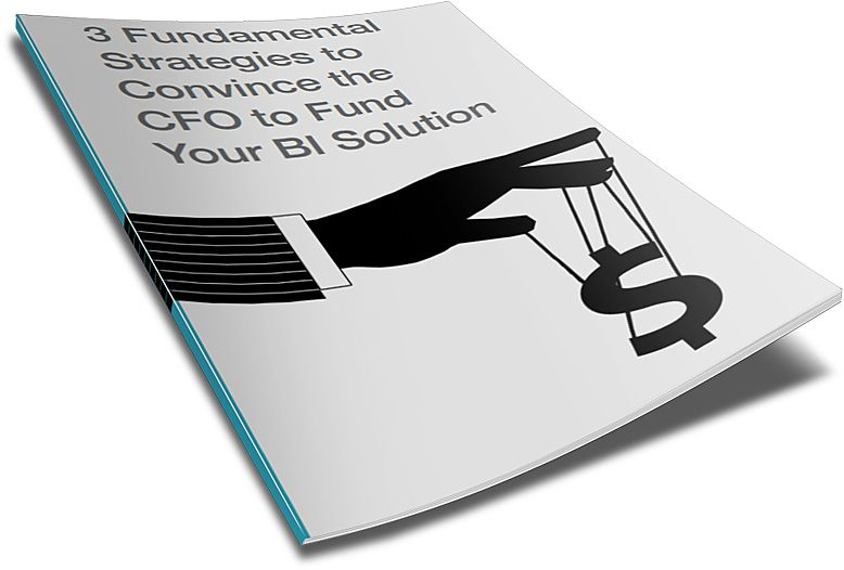 eBook: Convince the CFO to Fund Your BI Solution