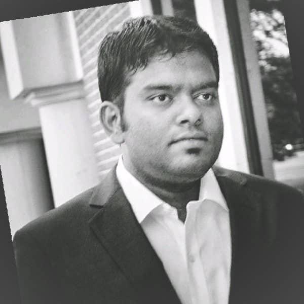 Arvind Periyasamy – BI Architect