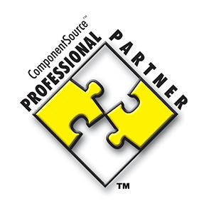 ComponentSource Professional Partner