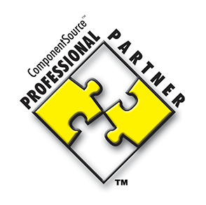 ComponentSource Partner   ChristianSteven