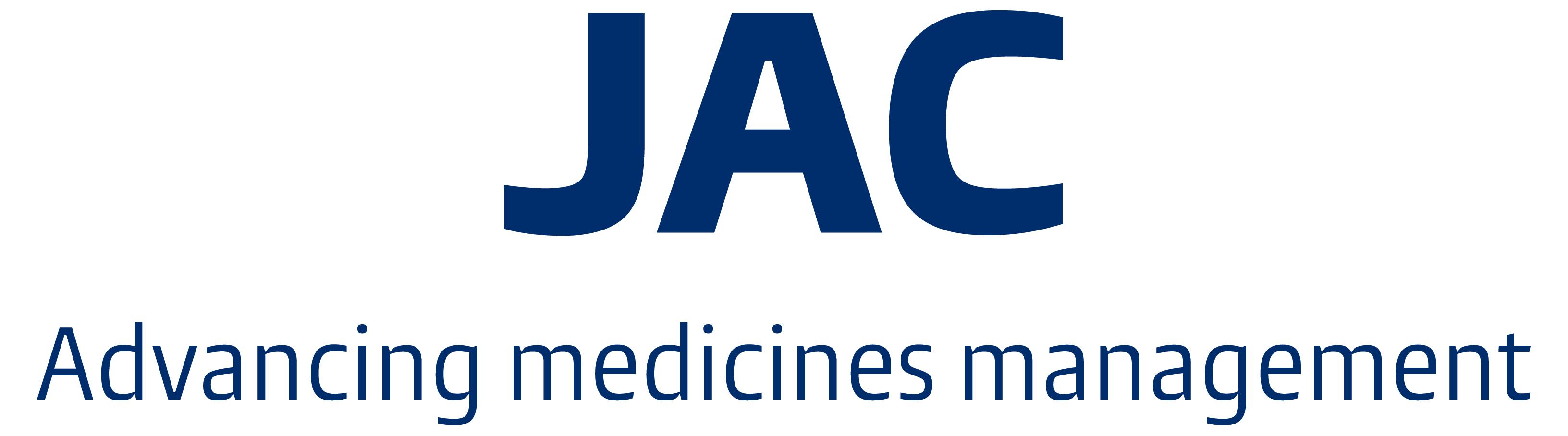 NHS Solutions Partner   JAC Medicines Management