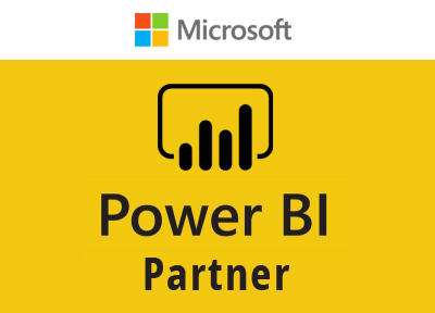 Power BI Partner - ChristianSteven Software