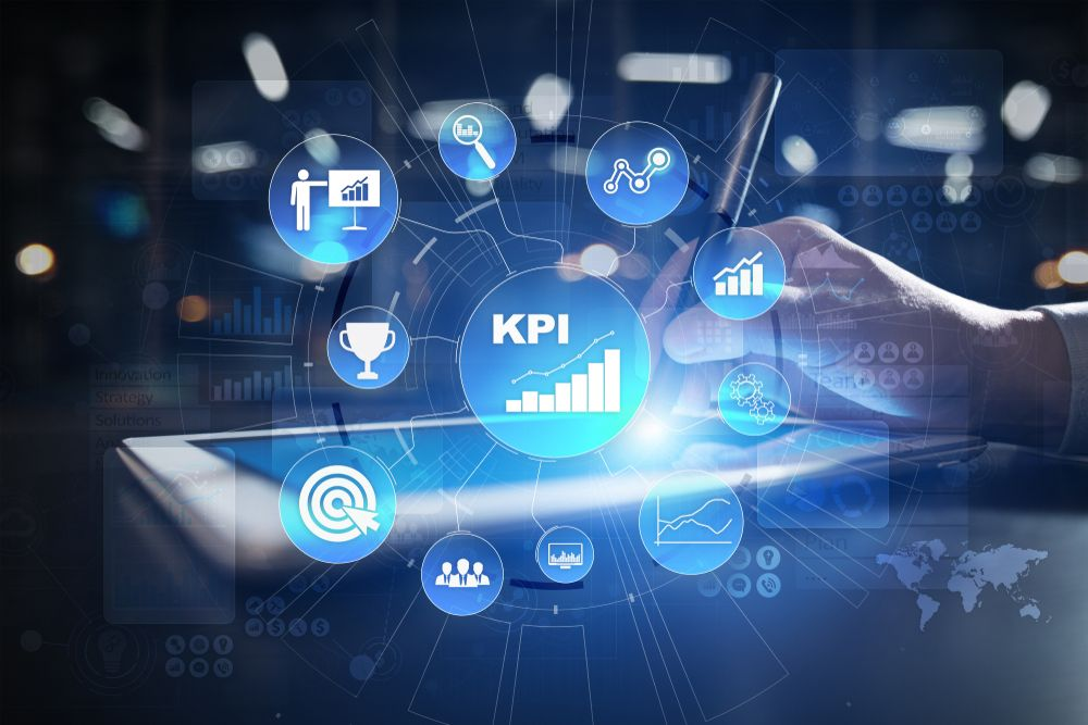 Amazing Ways KPIs Improve The Retail Industry | IntelliFront BI