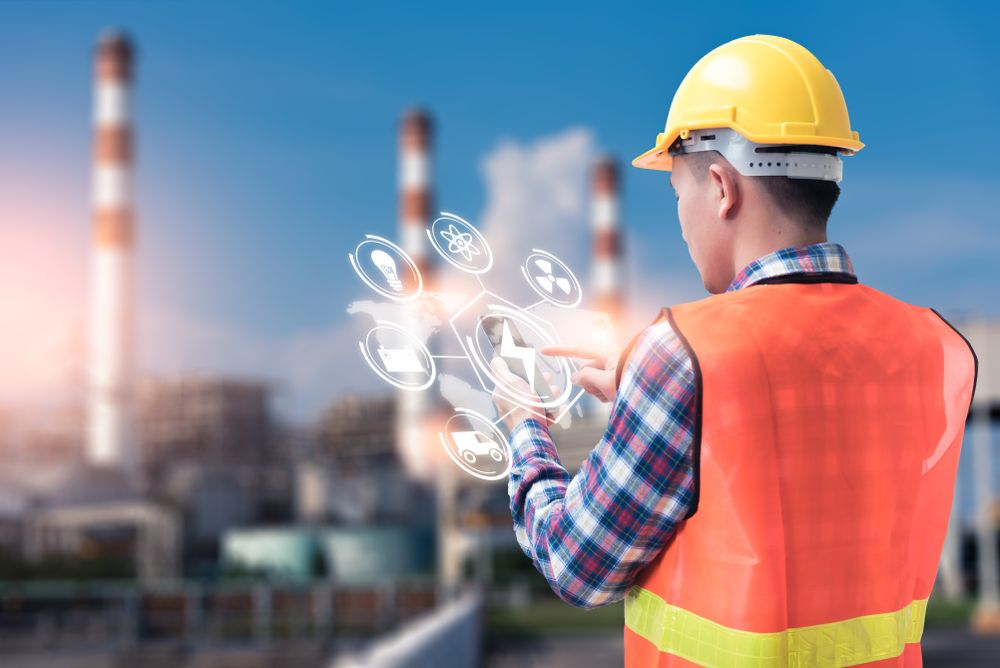 Nailing Down The Benefits Of BI In The Construction Industry | IntelliFront BI