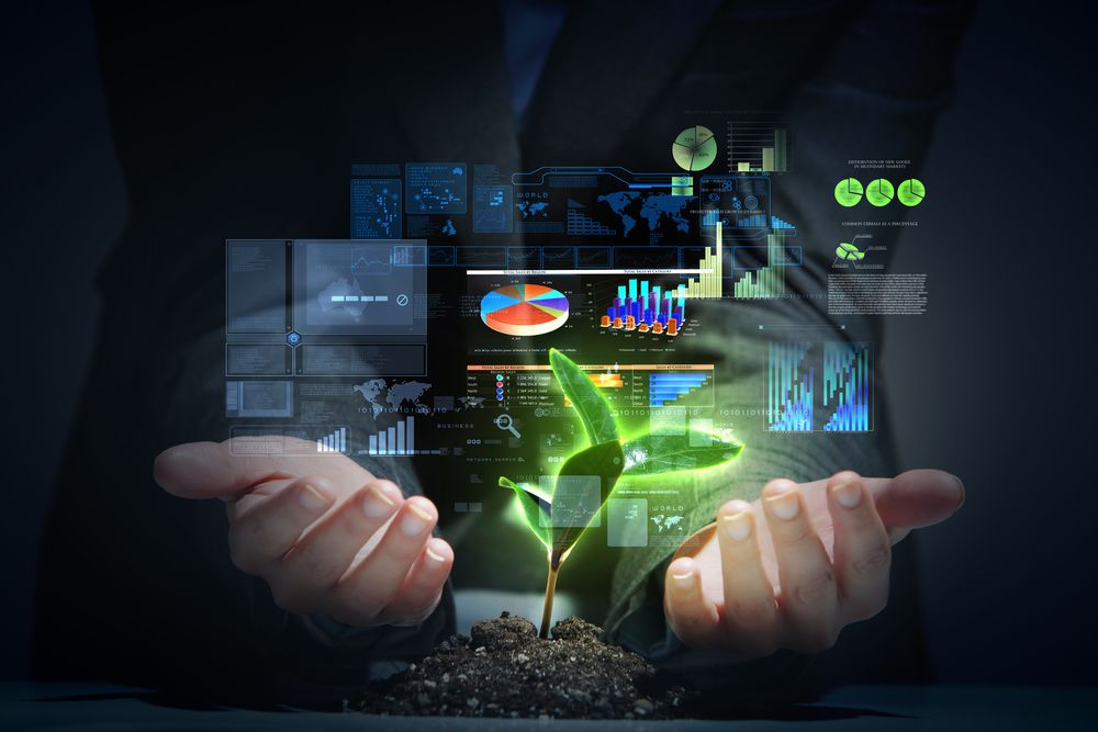 How Can Business Intelligence Increase Your Sales? | IntelliFront BI