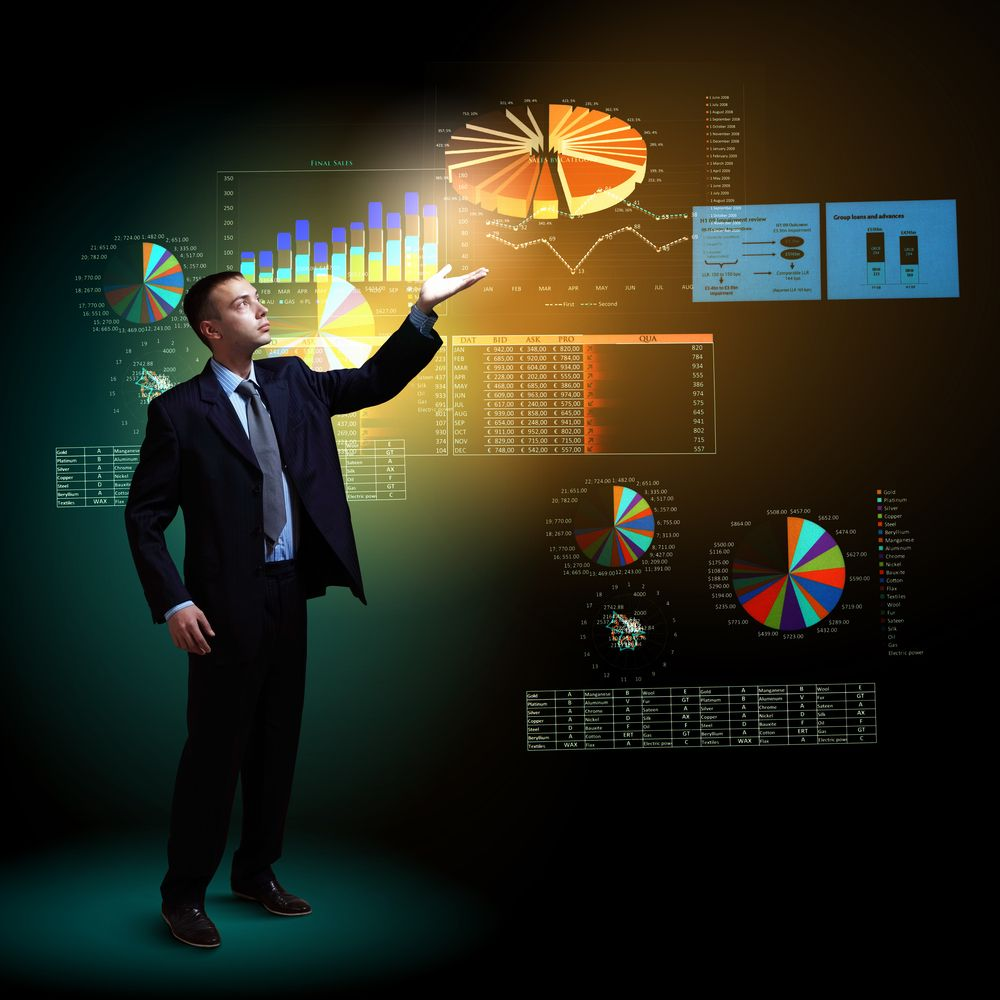 Learn The 3 Ways Business Intelligence Can Help IT Analysts | IntelliFront BI