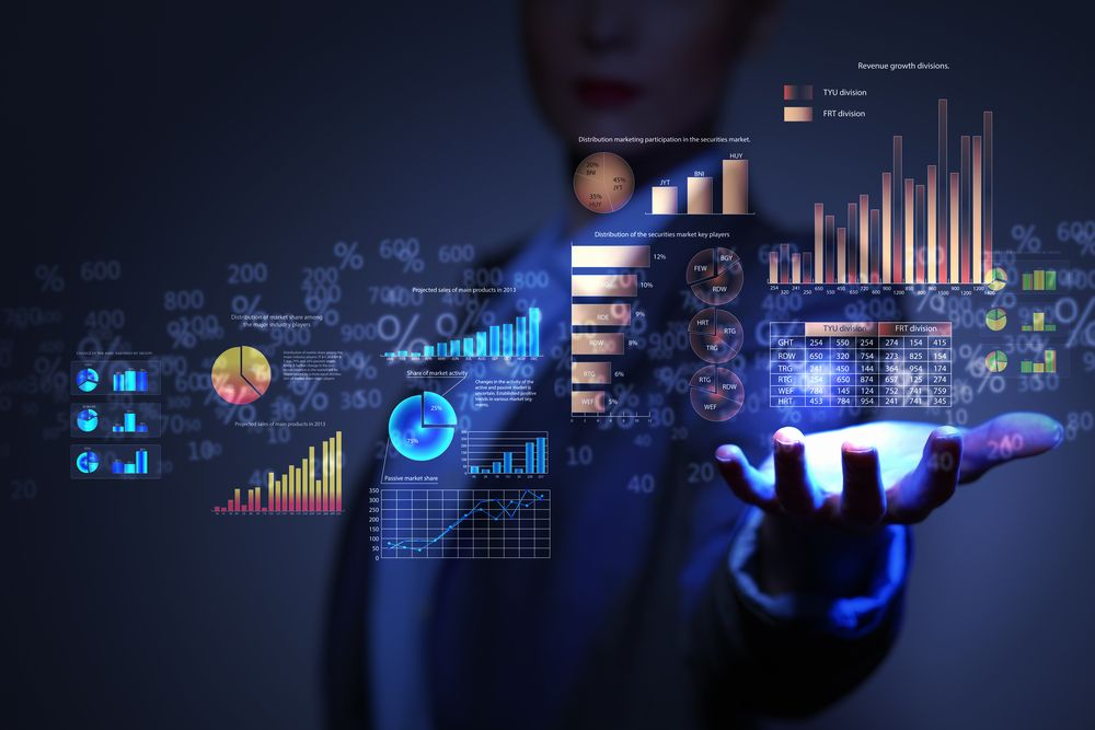Three Things Your Company is Missing Without a Business Intelligence System   IFBI