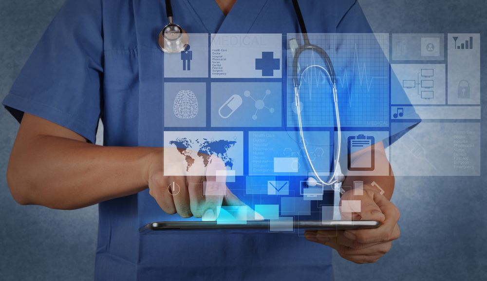 The Benefits of BI in the Healthcare Industry | IntelliFront BI