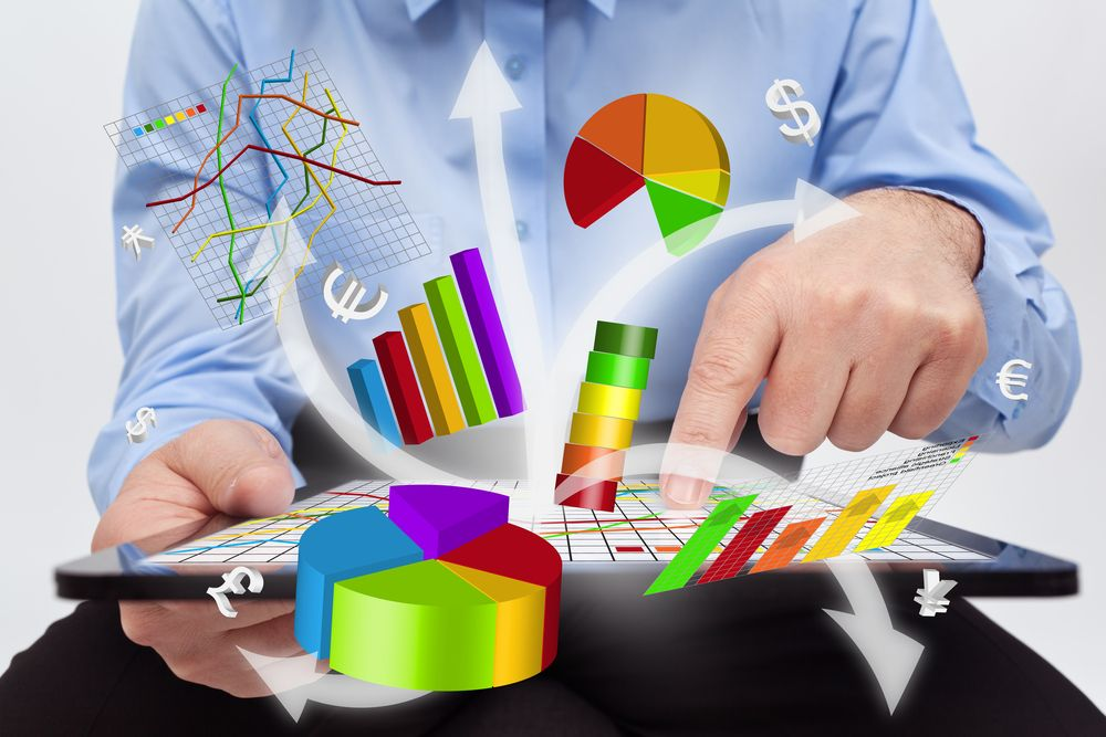 How To Make Your Marketing Department More Successful Using A KPI Dashboard | IntelliFront BI