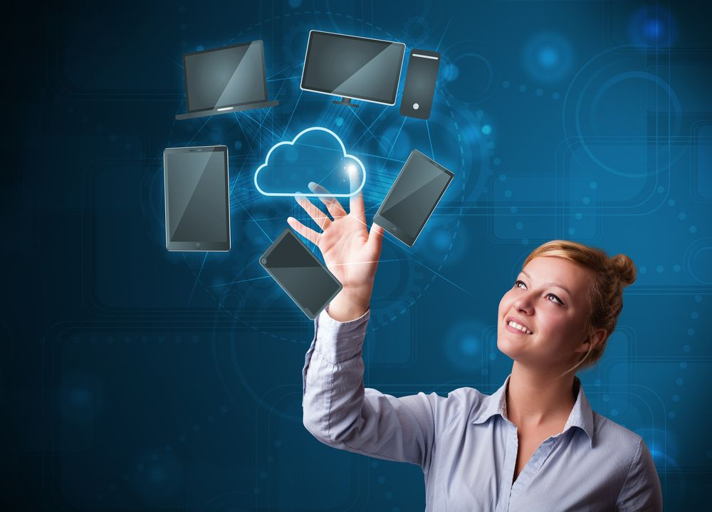 Top 5 Cloud-Native Technology To Support BI Applications  | IntelliFront BI