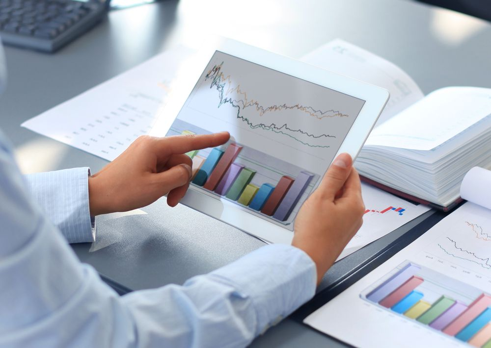 Business Intelligence Analytics | Business Intelligence Software