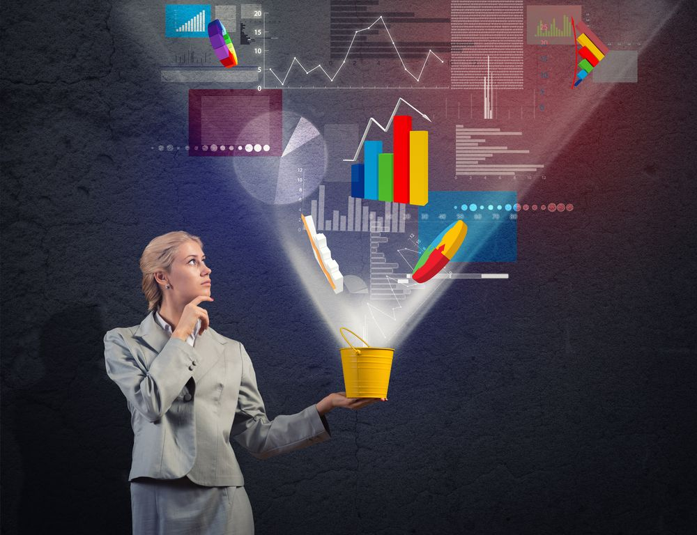 How To Be An Analyst with Self-Service Data Analytics Tools   IntelliFront BI