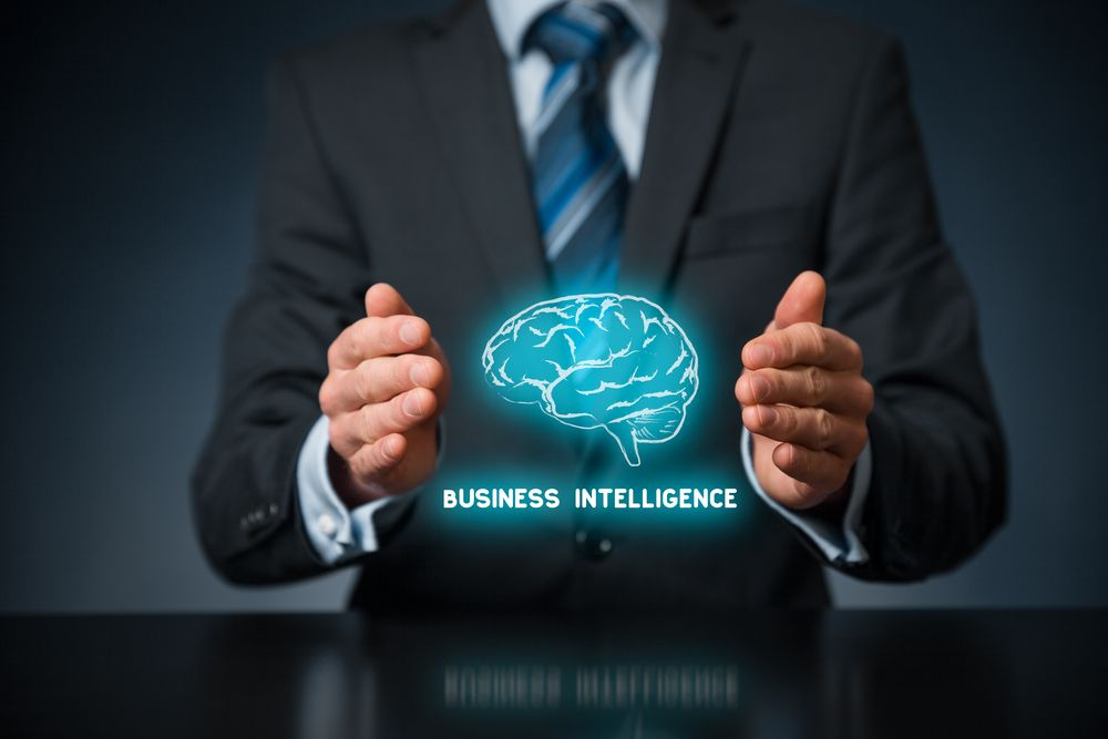 How to Utilize a Business Intelligence Strategy | IntelliFront BI