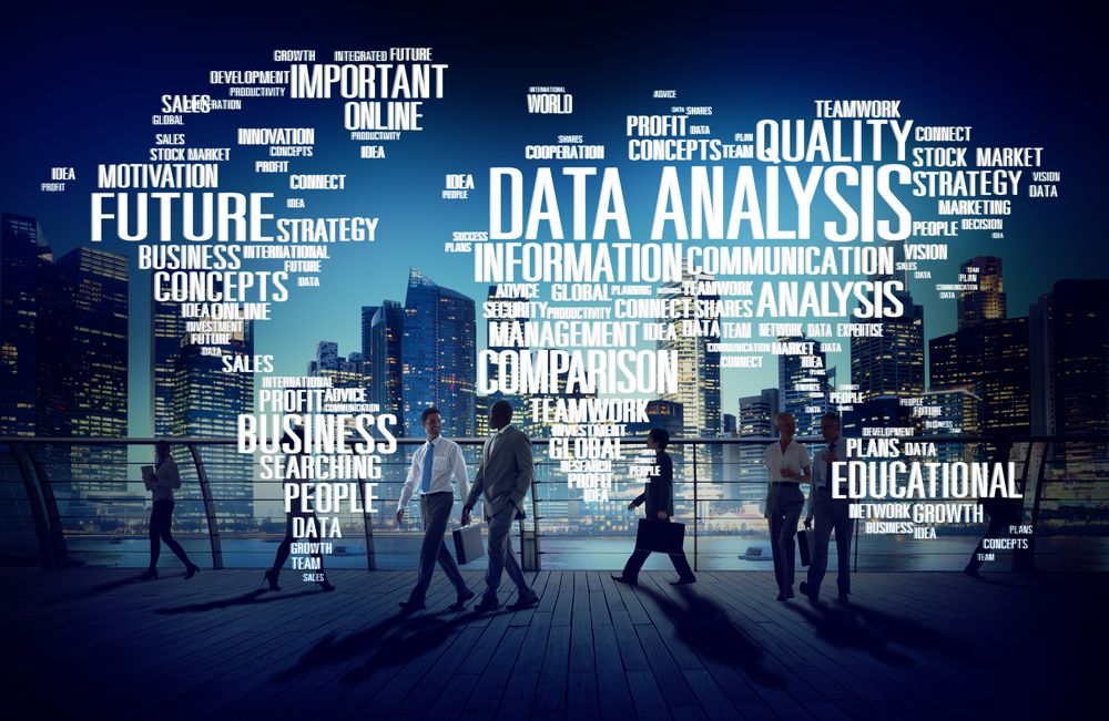 How Analytics Is Used In Everyday Business | IntelliFront BI