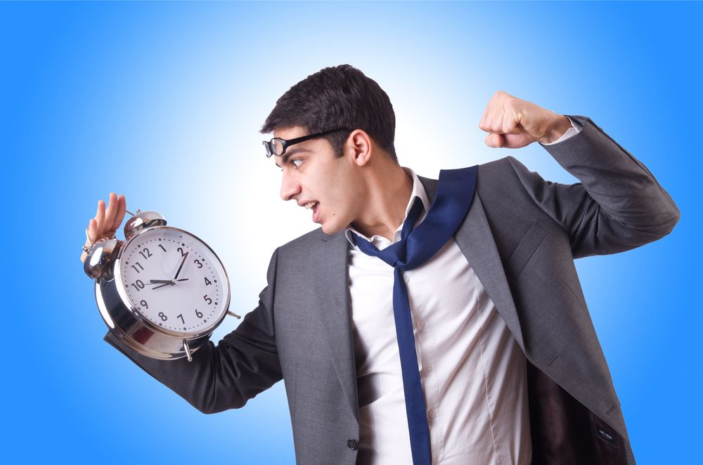 The Best Self-service Reporting SSRS Software For Time Management | SQL-RD | IntelliFront BI
