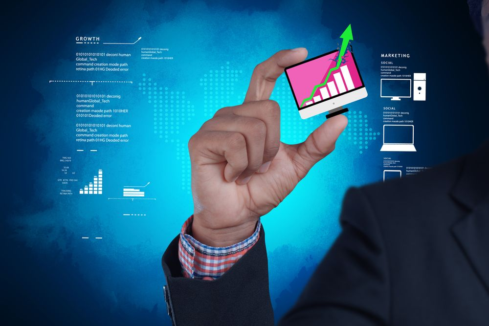 How a Business Intelligence System Can Help Your Business | IntelliFront BI