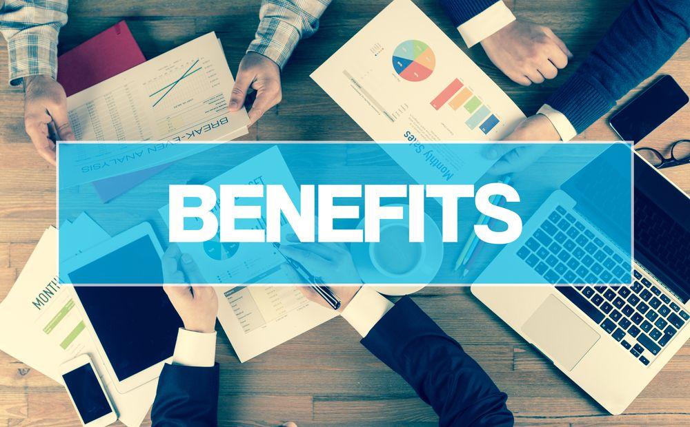 Top 3 Benefits of Using Power BI