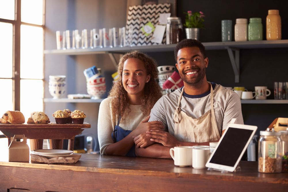 BI Solution On A Small Business Budget | IntelliFront BI