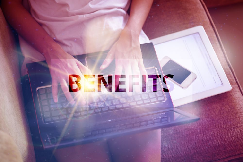 Five Benefits of Business Intelligence Software | IntelliFront BI