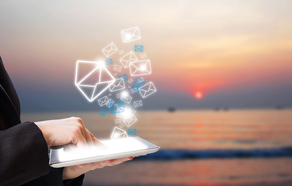 Take Advantage of Power BI Email Subscriptions | PBRS