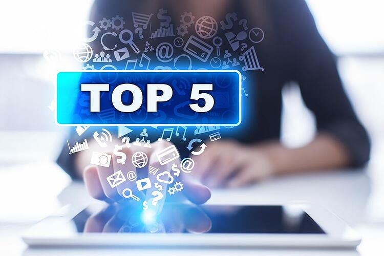 The Best Five Features of Microsoft SSRS