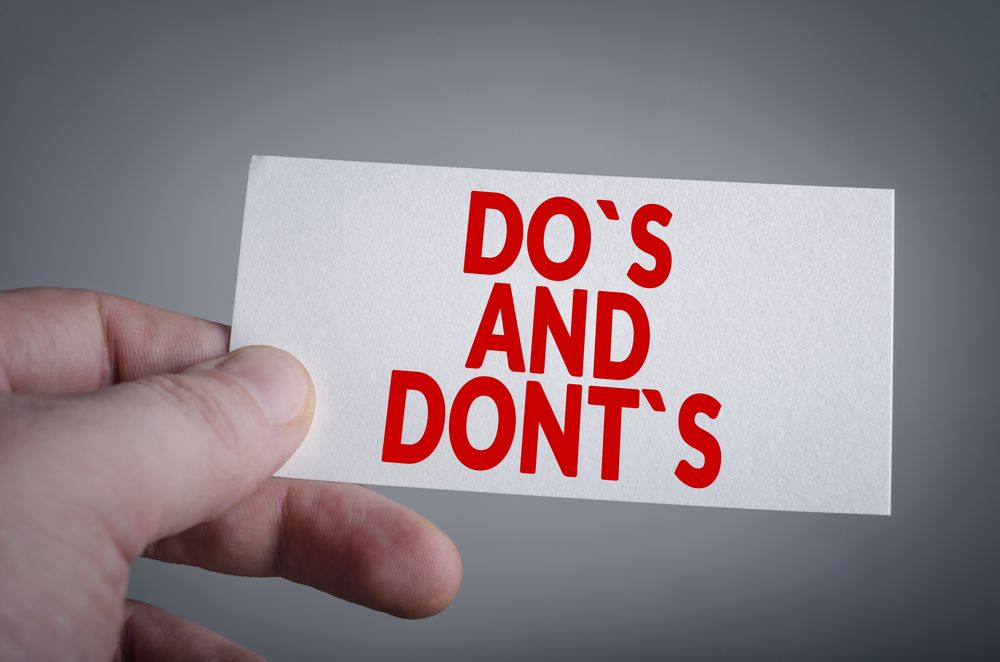 "Report Generator Software: 4 Business Software ""DOs and DON'Ts"" - Part 1"