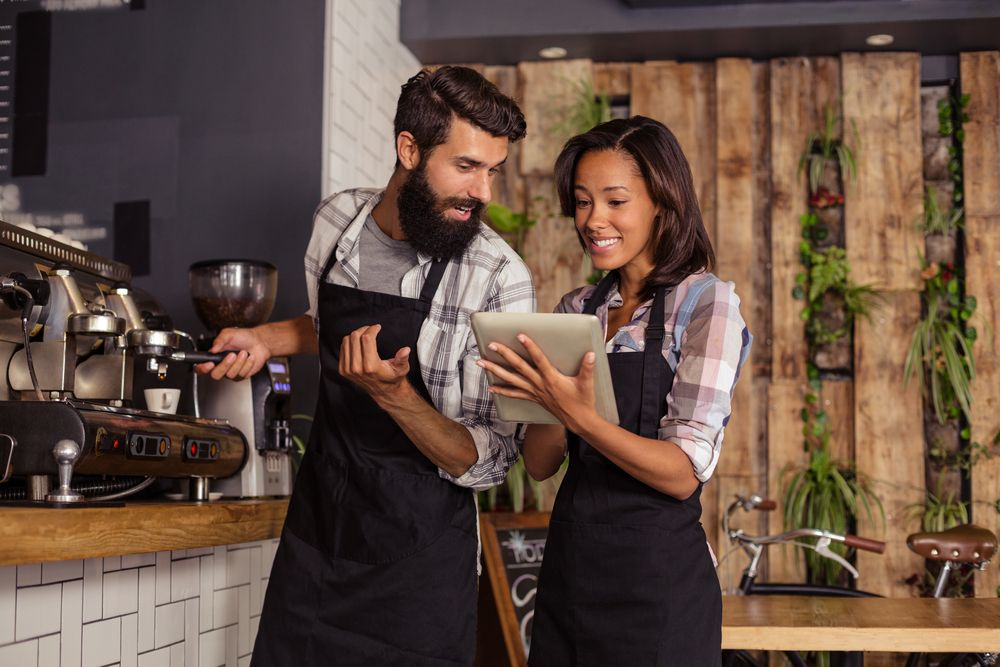 The Benefits Of BI In The Hospitality Industry | IntelliFront BI