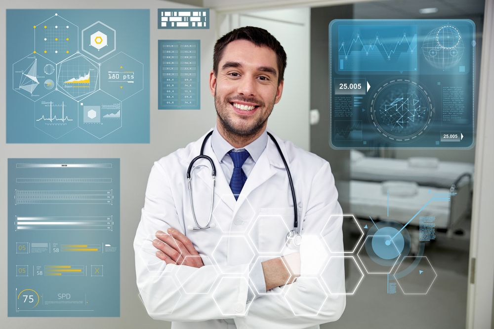 Utilizing Business Analytics In The Healthcare Industry | IntelliFront BI
