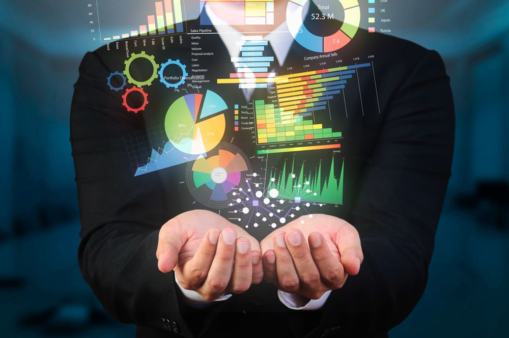 The Top 2 Powers Of Data Visualization To Look Out For | IntelliFront BI