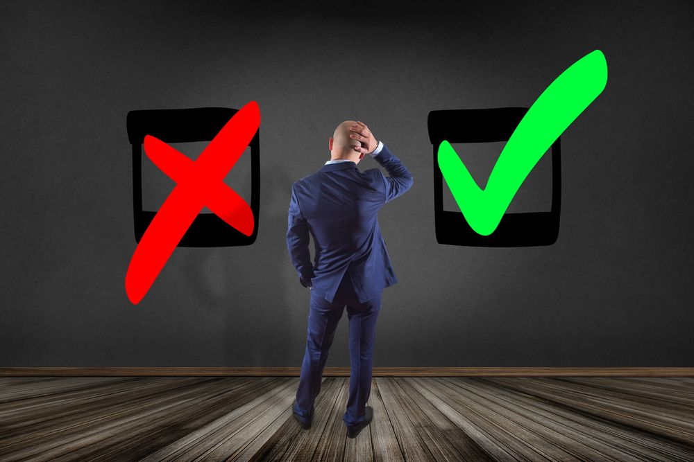 How To Choose the Right Business Intelligence Solution | IntelliFrontBI